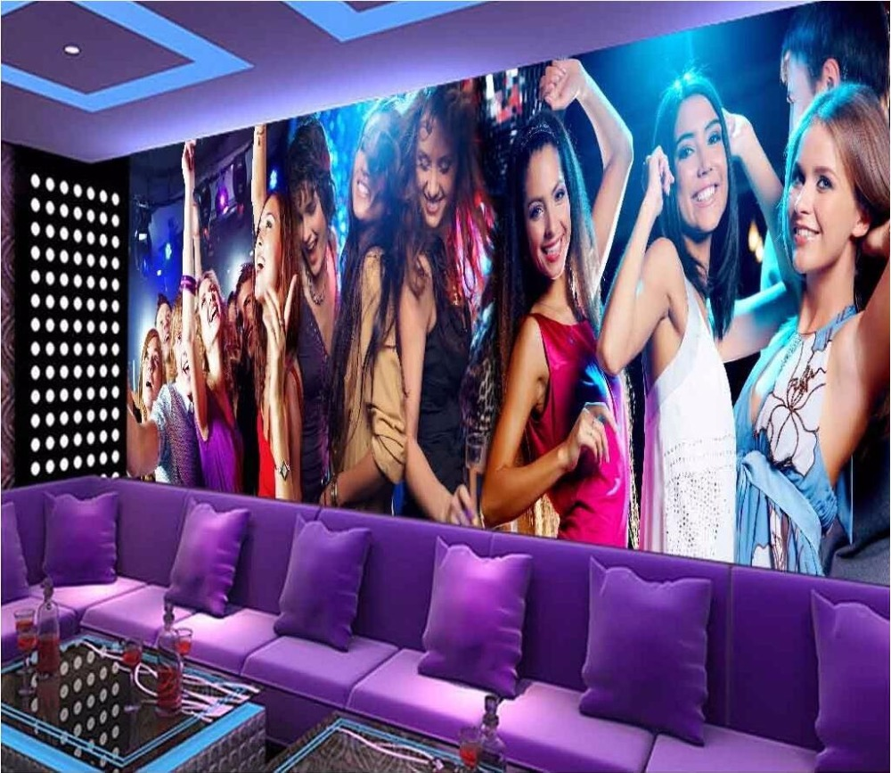 Custom mural photo <font><b>3d</b></font> <font><b>wall</b></font> <font><b>paper</b></font> Bars nightclubs <font><b>sexy</b></font> beautiful beauty room decor painting <font><b>3d</b></font> <font><b>wall</b></font> murals wallpaper for <font><b>wall</b></font> 3 d image
