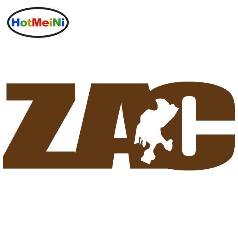 HotMeiNi Zacatecas Zac Mexico State Map Car Sticker for Window Bumper Door Kayak Motorcycle Home Car Decor Vinyl Decal 10 Colors