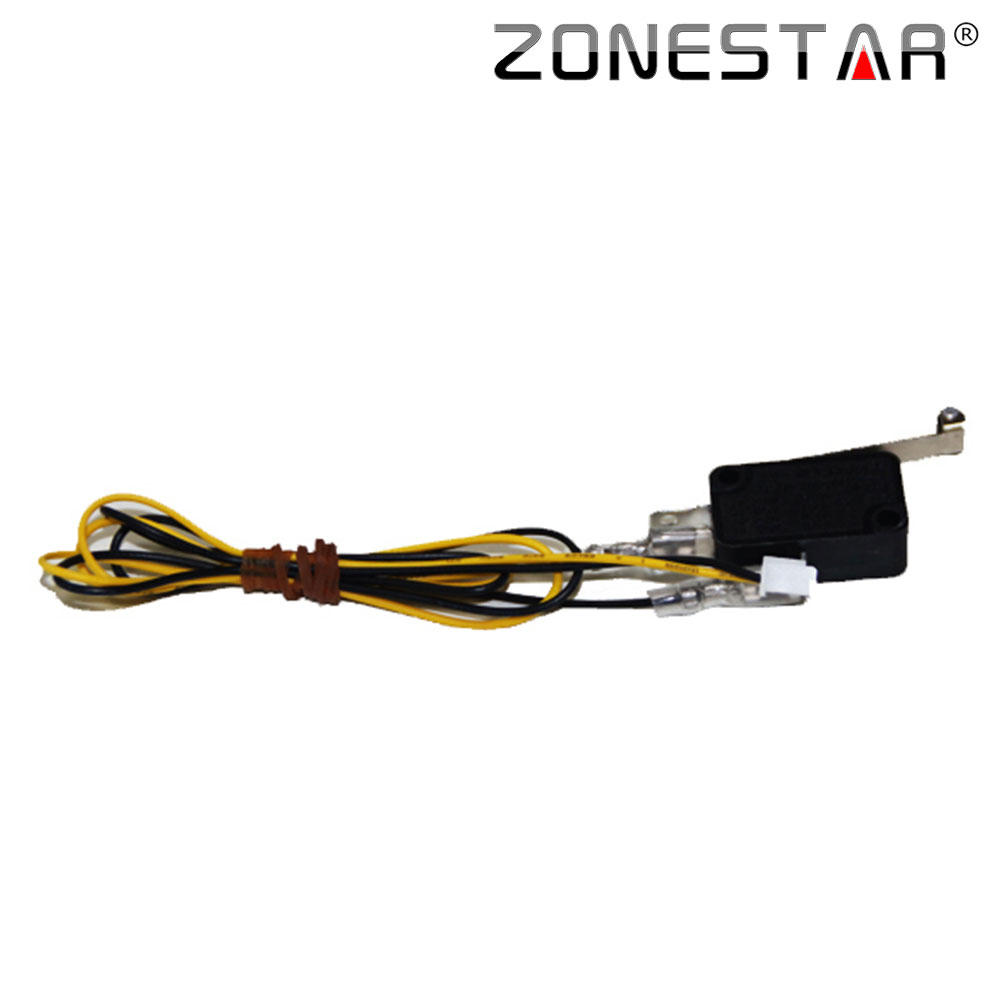 Zonestar 3d Printer Limit Switch Long Typed With Wire Endstop Touch Reprap Wiring Diagram Accessories Parts Diy Kit In From Computer