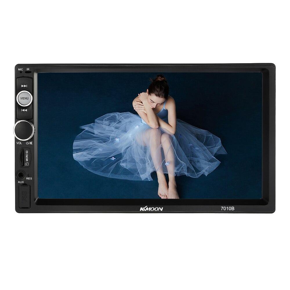 Autoradio Cassette Recorder 2 Din BT Full HD Mutimedia Player Car MP3 MP4 MP5 FM USB/TF for Toyota VW Hyundai Citroen mp4 плеер 2015 1 8 8gb mp4 e fm mp3 mp4 64 tf 1000sets new