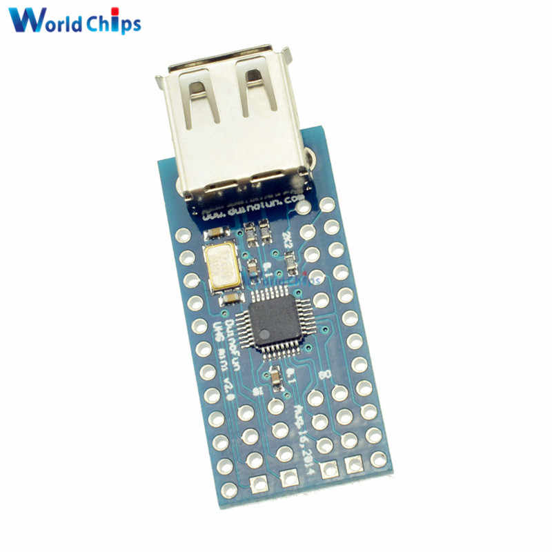 Мини USB защита для хоста Поддержка Google ADK для Arduino UNO Mega Duemilanove Модуль расширения доска SPI интерфейс доска
