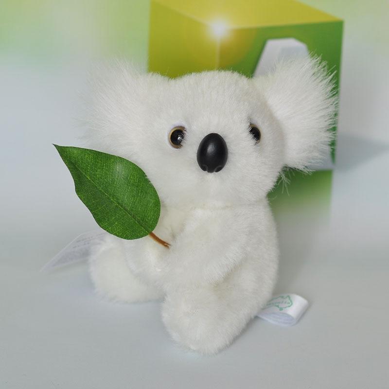 New Arrival Mini Lovely Small Koala Bear Plush Toy For Boy And Girls, Baby ToysAnimals Plush Toys For Children's Gift Kids Toys