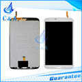 for Samsung Galaxy Tab 3 8.0 T311 LCD screen display T315 with touch digitizer assembly 1 piece free shipping black white
