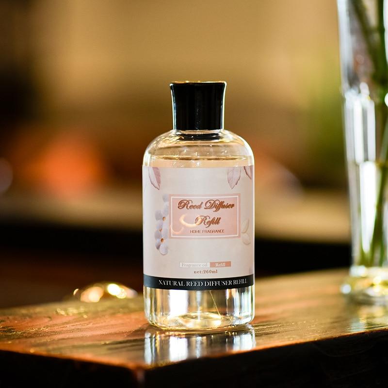 Wohnkultur Liefern Kein Feuer Aroma Reed Diffusor ätherisches öl Ergänzung Haushalt Innen Innen Parfüm Lufterfrischer Schlafzimmer Anhaltende Duft Toi Reed-diffuser-Öle