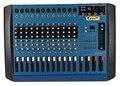 Бесплатная Доставка!! 700 Вт RMS PM12 Профессионального Аудио Микшер 12 Канал Микшерный пульт Mezcladora Де DJ