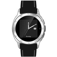 ZAOYI Bluetooth Reloj Inteligente Android 4.4 S7 Wasserdichte Intelligente Uhr Unterstützung GPS Schrittzähler Sport Smartwatch PK F69 DZ09 U8
