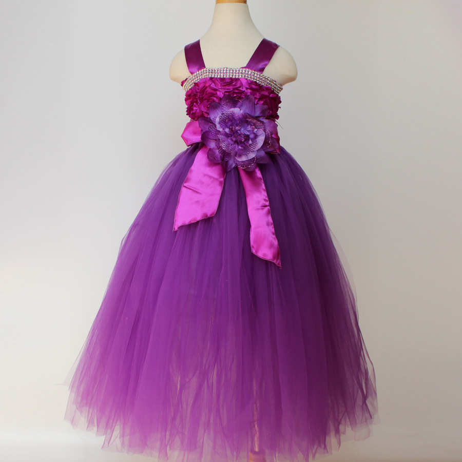 Kids clothing year 2 3 4 5 6 7 8 9 10 11 12 old children for Dresses for 10 year olds for a wedding