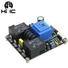 Ücretsiz Kargo Trafo Gecikme Güç Yumuşak Başlangıç koruma levhası için Amplifikatör AMP 220 V 1000 W