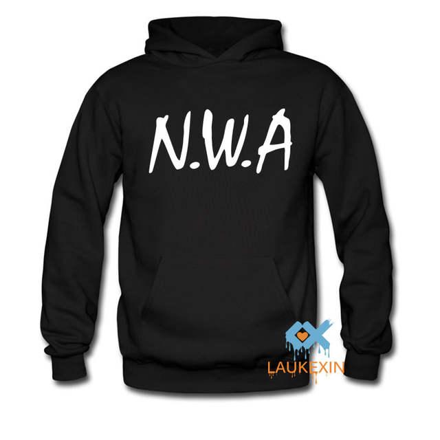 09b0fe499b6f NWA STRAIGHT OUTTA COMPTON HOODIES MEN WOMEN HOODY SWEATSHIRT HIP HOP PUNK  HOODY STREETWEAR FLEECE JERSEY CLOTHING-in Hoodies & Sweatshirts from Men's  ...