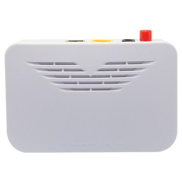 OLT FTTH EPON ONU EPON 1port ONU EPON 1.25G Epon ONU ONT Ethernet Passive Fiber Device