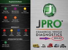 NEW! Noregon JPRO Fleet Diagnostics 2016 v2.3+Crack- for Mult PC installation(China (Mainland))
