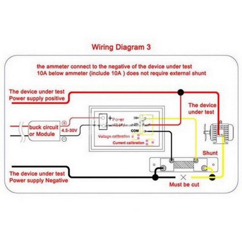 Ammeter Shunt Wiring Diagram For Alternator Online Wiring Diagram