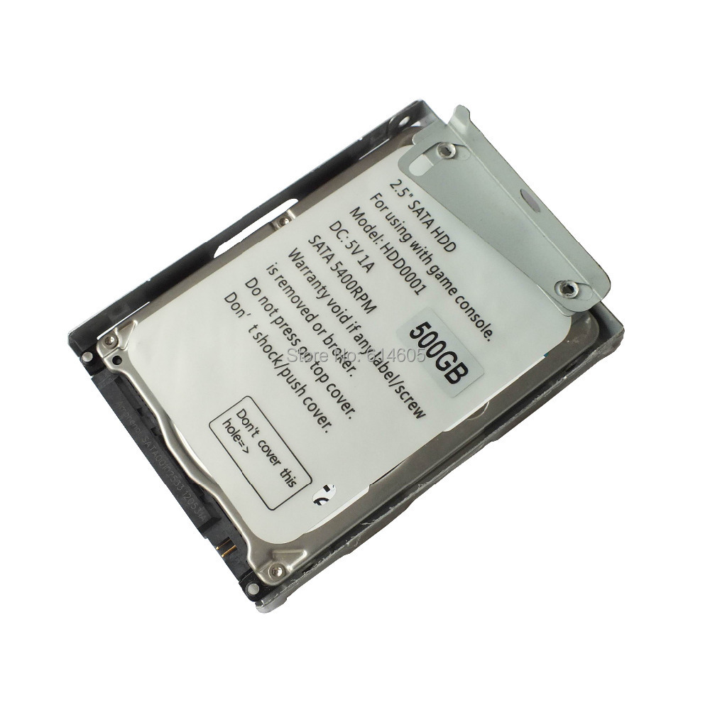 For Sony Ps3 Slim 4000 Console Internal Hard Drive Disk 640gb 500gb Hdd Carrier Welcome To Valhalla Inside The New 250gb Xbox 360 Mount Bracket Super Cech 400x