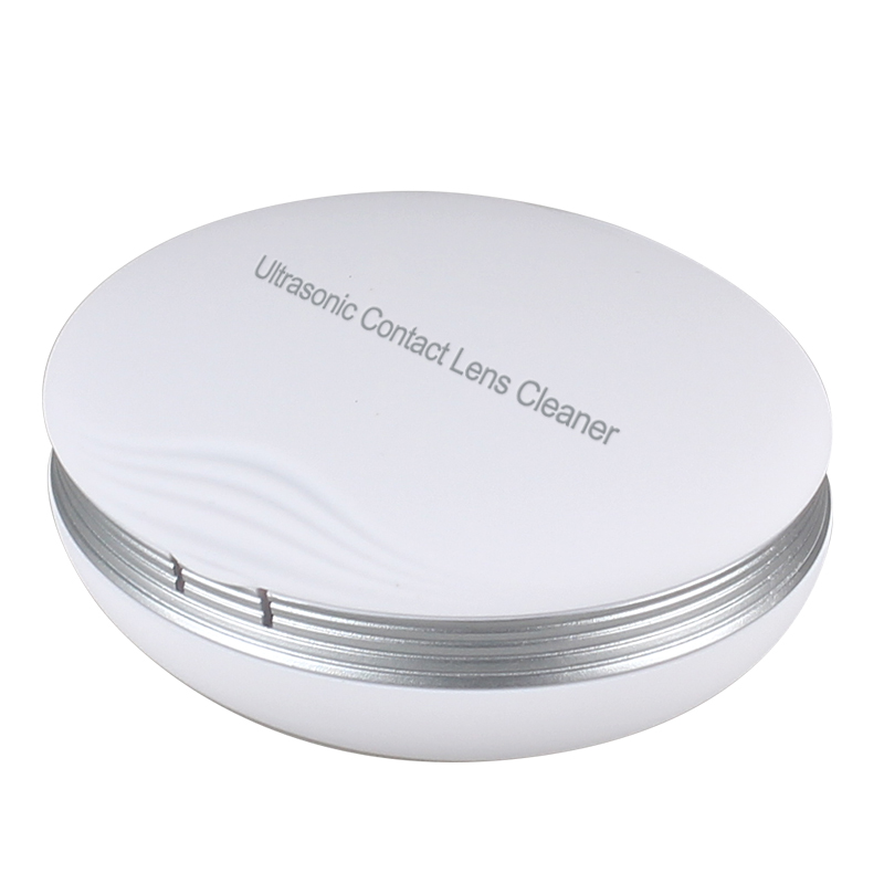Limplus 2ml Mini Contact Lens Ultrasonic Cleaner Contact Lens Washer USB Charger pocket mini contact lens case
