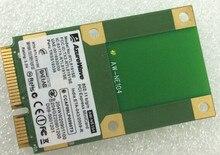 AzureWave AW-NE104 RTL8191SE Cartão Mini PCI-Express PCIe WLAN Wi-fi Sem Fio