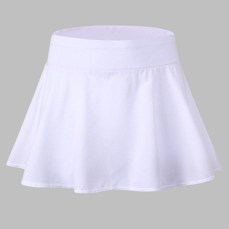 Quick Dry Women Skirts Tennis Dance Yoga Skirt Shorts Training Sports Shorts Fitness Gym Running Jogging Shorts Skirt