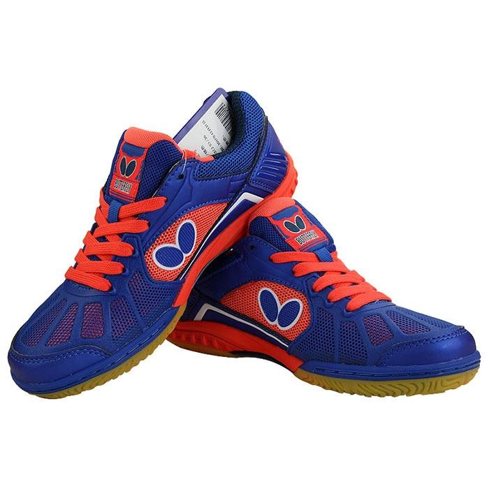Original Lezoline Table Tennis Shoes For Men Women Indoor Shoes Sport Sneakers