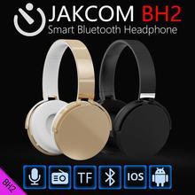 JAKCOM BH2 Inteligente fone de Ouvido Bluetooth como Pulseiras na pressão arterial pulseira mi banda bluetooth 1 pulseira inteligente