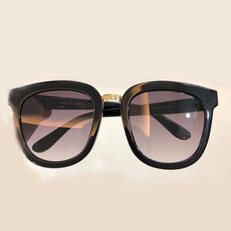 Acetat 5 Uv400 Box 1 Sonnenbrille Luxus Herren Eye no no Schutz Cat Shades Marke 4 Designer 3 no Mit Für no 2 Rahmen Original no No Hohe 6 Qualität Frauen wppOq0TH