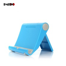 IMIDO Universal Multifunction Rotary Tablet PC Foldable Mobile Phone SmartPhone Stand Holder For iPhone Samsung Cell Mount