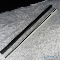Newest High Quality Naruto Uchiha Sasuke Prop Sword Weapon Wooden Blade 100CM Cosplay Prop