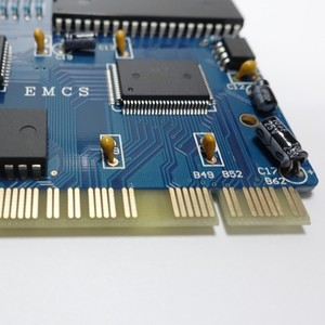 Image 3 - ncstudio controller 3 axis nc studio control card system for cnc router 5.4.49 /5.5.55/ 5.5.60 English version