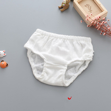 Baby Girls Underwear Bowknot Panties