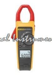 Fast arrival 100% Authentic Fluke 373/Original Guarantee clamp multimeter TRUE-RMS meter недорго, оригинальная цена