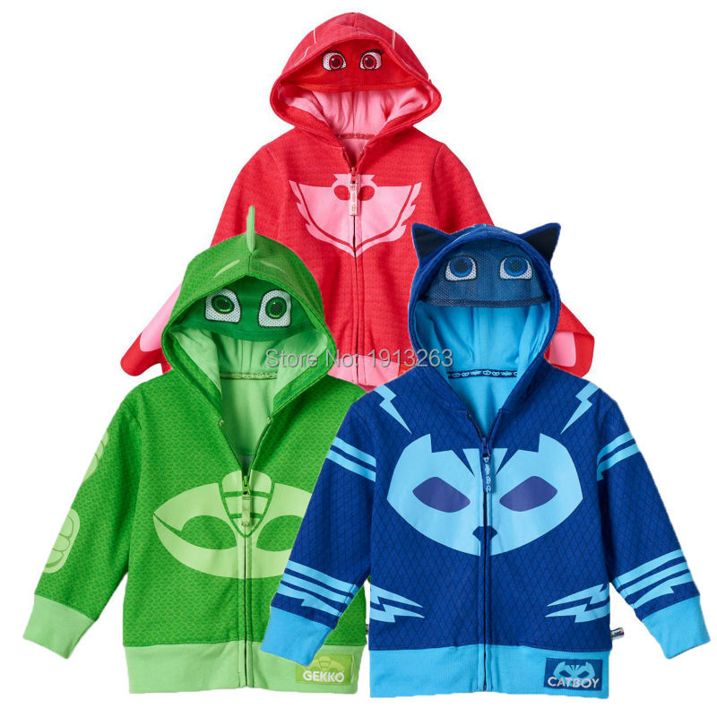 Aliexpress.com : Buy Fashion boys and girls pjmasks ...