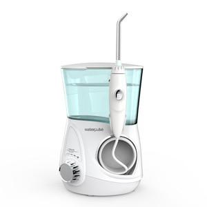 Image 4 - Waterpulse V600 Water Flosser Oral Irrigator Water Flosser Electric Dental Flosser Water Oral Shower UltraComfort