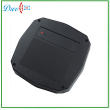 free shipping classical black waterproof rfid card reader for car parking sensor system in shenzhen