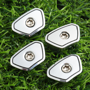 Image 3 - gohantee 1pc Silver Golf Weight Fit For Callaway GBB Epic Driver 6g 9.5g 11g 13g Alloy Golf Slider Weight Club Heads Accessories