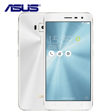 New Asus ZenFone 3 ZE552KL Octa Core 4GB RAM 64GB ROM Android 6.0 Qualcomm 1080P 5.5 inch 16.0MP 3000 mAh 4G LTE Mobile Phone