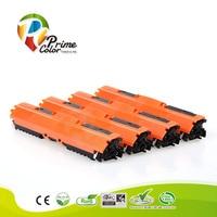 Tonerset CE310A CE311A CE312A CE313A For HP Toner For HP Color LaserJet CP1025 CP1025NW HP LaserJet
