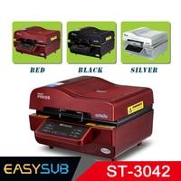 ST 3042 3D Sublimation Printer 3D Vacuum Heat Press Transfer Machine Printing for Phone Cases Mugs Plates Glasses