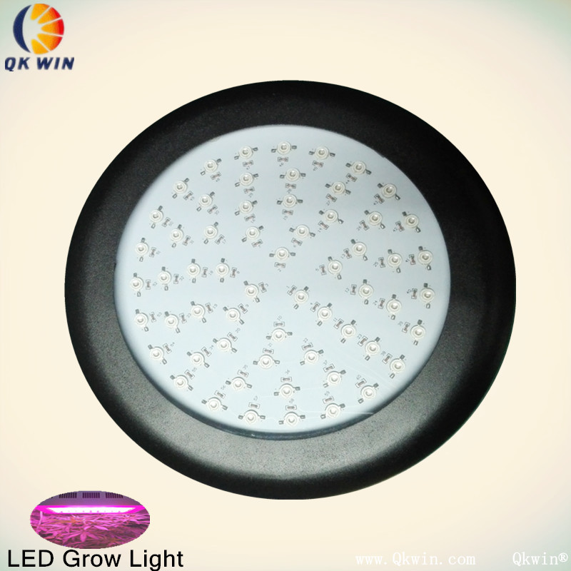 freeshipping 180W UFO led grow light 60x3w flowering lamps dropshipping
