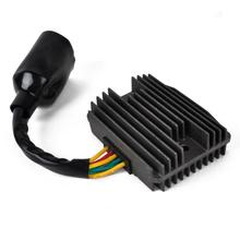 цены New Voltage Motorcycle Motorbike Rectifier Regulator for Honda VFR 800 FiY/Fi1/2/3/4/5 2000 2001 2002 2003 2004 2005