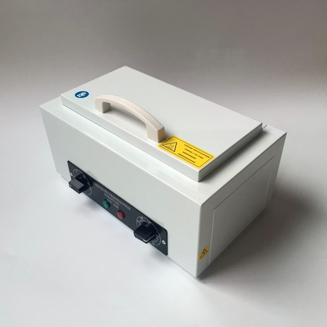 High quality Portable dental autoclave sterilizer Dental Care Sterilizer acupuncture tool sterilization
