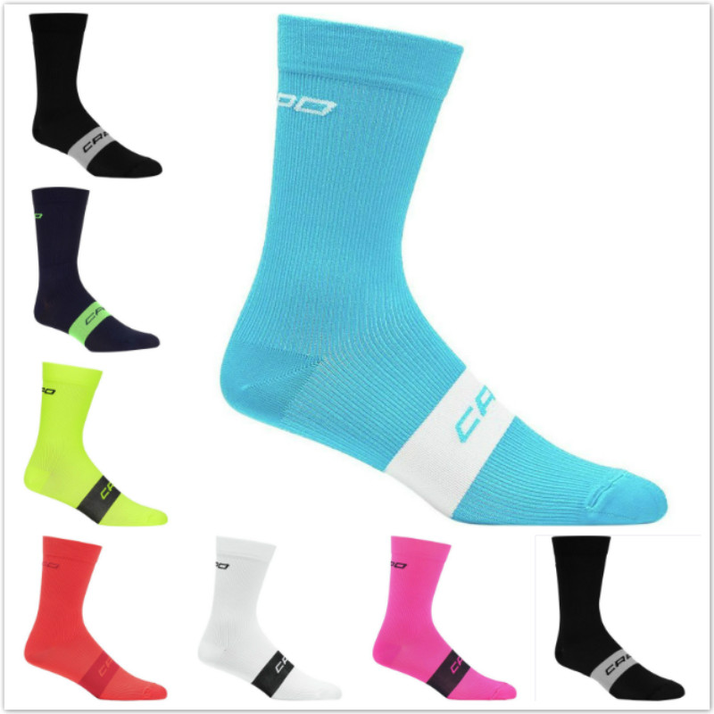 Professional sport socks Breathable Road Bicycle Tennis Golf Climbing Cycbing  Socks Racing