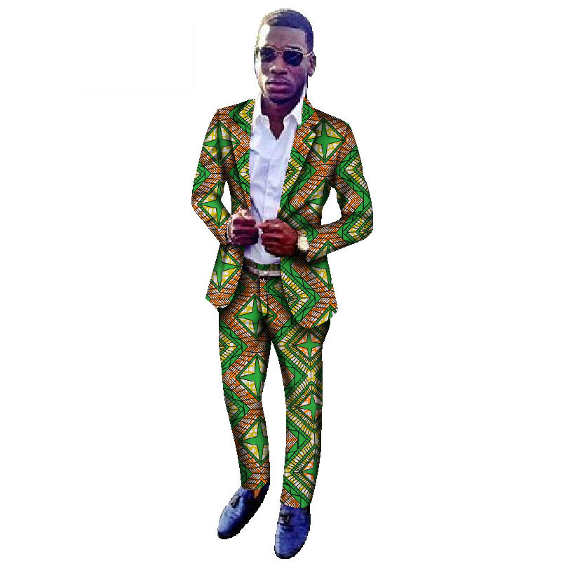 2018-Customized-2-Pieces-Pants-Suits-Traditional-Africa-Style-Suit-Men-Fashion-Party-Suit-Men-Suit(3)
