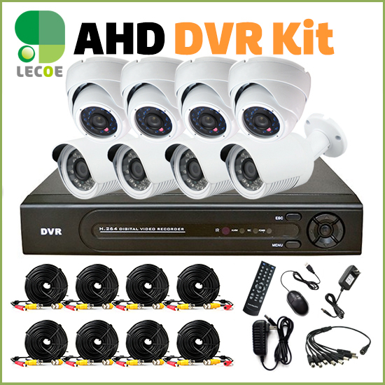 full 1080P 2.0MP 8CH 1080P surveillance System AHD DVR KIT CCTV video recorder home security systemfull 1080P 2.0MP 8CH 1080P surveillance System AHD DVR KIT CCTV video recorder home security system