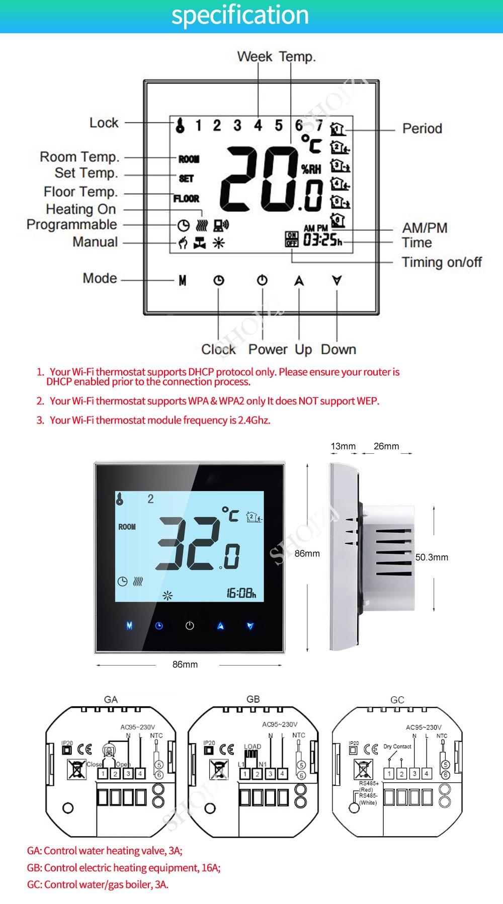thermostat (6)