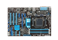 original Free shipping motherboard asus M5A78L LE DDR3 Socket AM3/AM3+ support 32G RAM free shipping