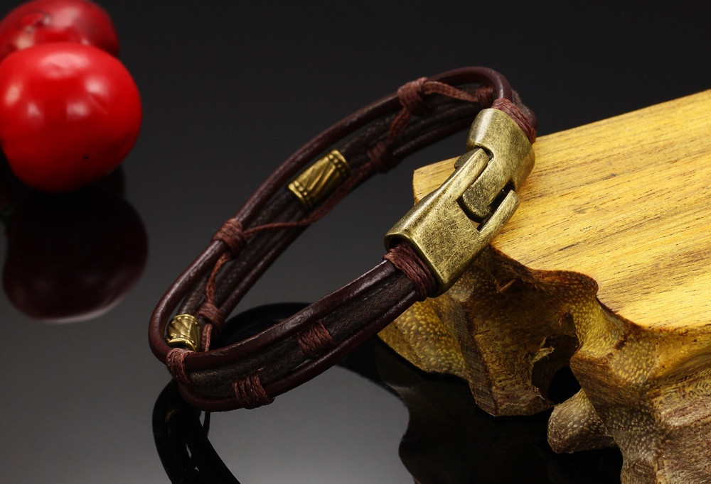 PH855J-(9)_ leather bracelets