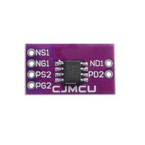 Image 3 - 5 יח\חבילה CJMCU 4599 Si4599 N ו p ערוץ 40V (D  S) MOSFET הרחבת לוח מודול
