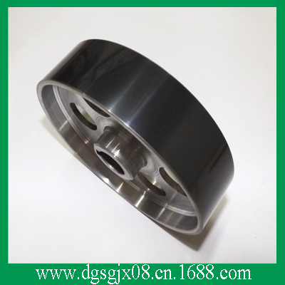 ФОТО coating ceramic wire guide pulley    PU pulley