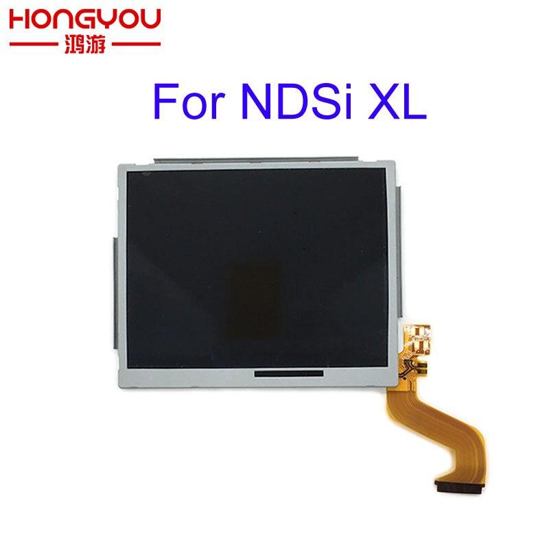 20pcs-refurbished-for-nintendo-ndsi-dsi-xl-ll-upper-top-lcd-display-screen-replacement