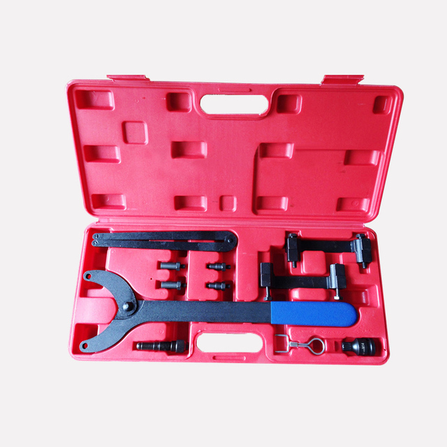 Engine Timing Alignment Camshaft Locking Tool For VW, AUDI A4/ A6/A8 Q7 4.2