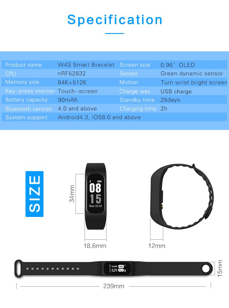 W4S-pedometer-sport-smart-bracelet (20)