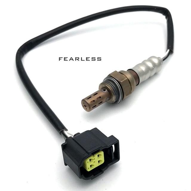 Sensor De Oxigênio O2 Upstream & A Jusante Para Comandante Jeep Liberty Wrangler TJ